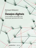 Desejos digitais: Uma análise sociológica da busca por parceiros on-line