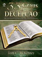 33 Graus de Decepção