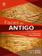 Faces do Antigo Testamento