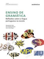 Ensino de gramática: Reflexões sobre a língua portuguesa na escola