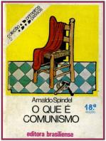 O que é comunismo