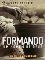 Formando um Homem de Deus
