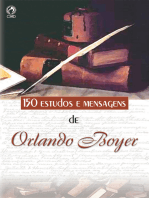 150 Estudos e Mensagens de Orlando Boyer