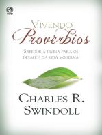 Vivendo Provérbios