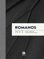 Romanos - NVT (Nova Versão Transformadora)