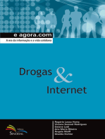 Drogas & Internet