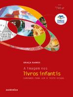 A imagem nos livros infantis - Caminhos para ler o texto visual