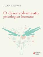 O desenvolvimento psicológico humano