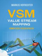 VSM - Value Stream Mapping