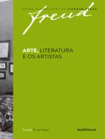 Arte, literatura e os artistas