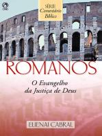Comentário Bíblico Romanos