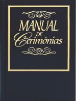 Manual de Cerimônias
