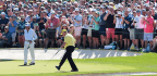 The Masters' Cellphone Ban Is A Tradition Unlike Any Other