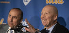 Mick Cronin Focused On Transforming UCLA Men's Basketball Team Into A Winner