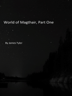 World of Magthair, Part One
