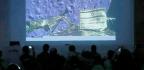 Israeli Robotic Moon Landing Fails In Final Descent