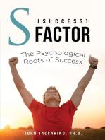 S (Success) - Factor