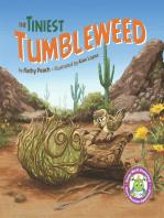 The Tiniest Tumbleweed