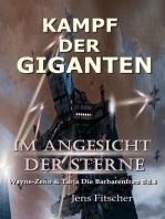 Kampf der Giganten (Im Angesicht der Sterne 4)