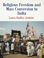 Religious Freedom and Mass Conversion in India