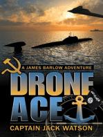 Drone Ace A James Barlow Adventure