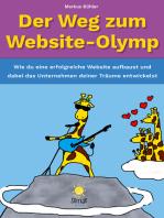 Der Weg zum Website-Olymp