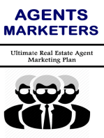 Agents Marketers