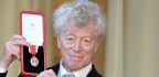 Sacking Scruton