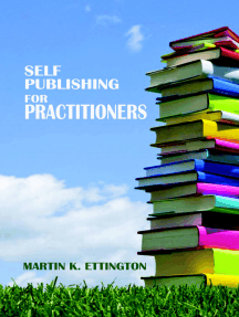 Self Publishing for Practitioners