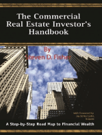 The Commercial Real Estate Investor's Handbook A Step-by-Step Road Map to Financial Wealth
