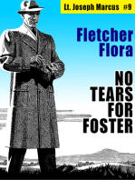 No Tears for Foster