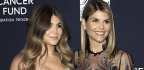 As Lori Loughlin's Legal Problems Mount, She Faces A Fateful Choice In College Admissions Scandal