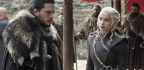 The Authoritarian Heroes of Game of Thrones