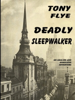 Deadly Sleepwalker, An Adaline and Genevieve Adventure