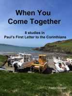 When You Come Together