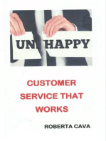 Customer Service that Works