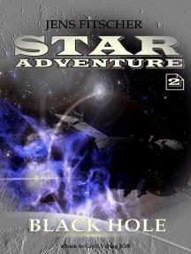 Black Hole (STAR ADVENTURE 2)