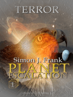 Terror (Planet Escalation 1)