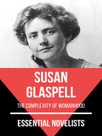 Essential Novelists - Susan Glaspell