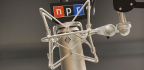 NPR Is 2019 Harris Poll EquiTrend News Service Brand Of The Year