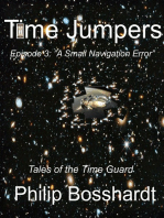 Time Jumpers Episode 3