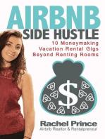 Airbnb Side Hustle