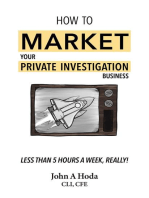 How To Market Your Private Investigation Business