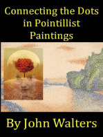 Connecting the Dots in Pointillist Paintings