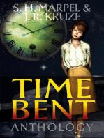 Time Bent Anthology