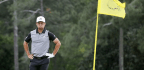 Morning Tee Time Hurts Ratings For Tiger Woods' Historic Masters Win