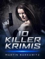 10 Killer Krimis