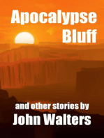 Apocalypse Bluff and Other Stories
