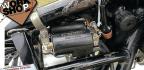 Project Honda CB750 K2 part 20 Comic Timing