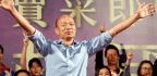 The Taiwanese Populist Advancing China's Interests